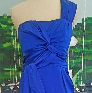 NWT NANETTE LAPORE DRESS